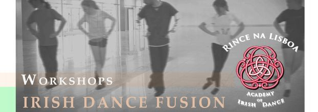 IRISH DANCE FUSION