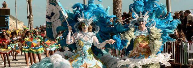 Carnaval de Sesimbra 2016
