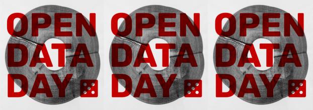 Open Data Day 2019