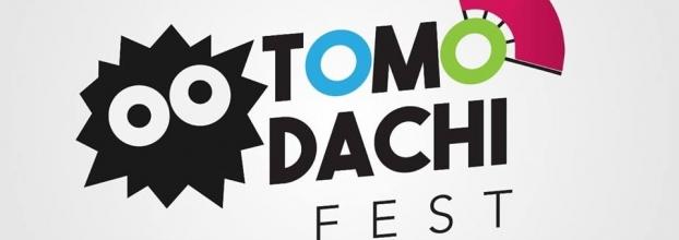 Tomodachi fest. Música, cosplay, juegos y más