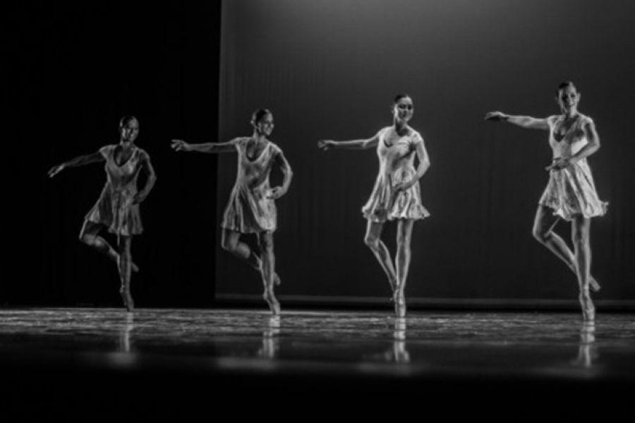 Ensamble Festival de Ballet San José y +3 Ensamble.