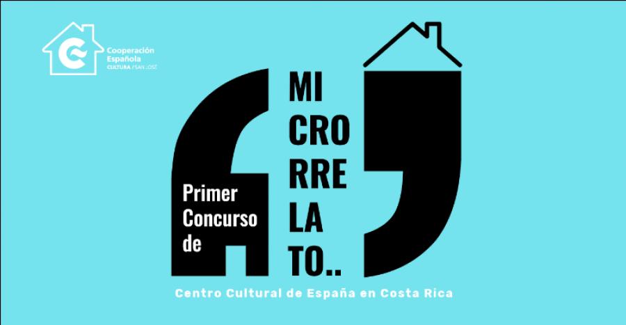 Primer Concurso de Microrrelato. Centro Cultural de España