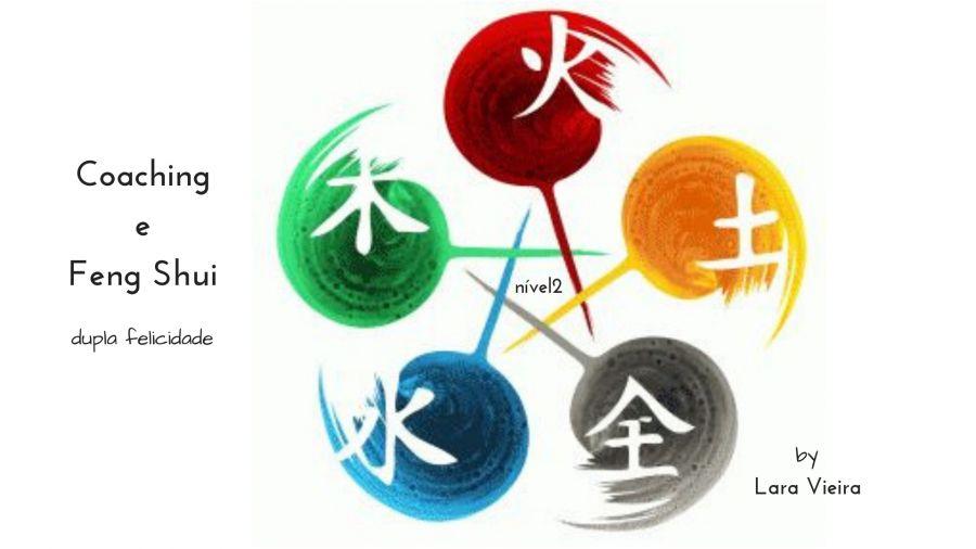 Feng Shui nível 2