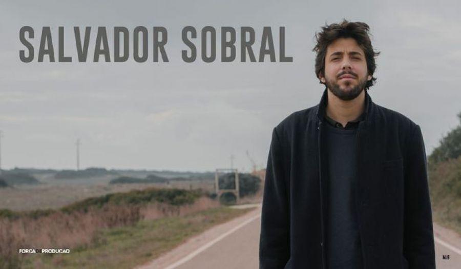 PARIS | LISBOA, com SALVADOR SOBRAL
