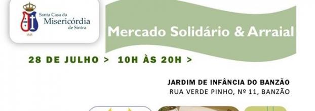 2º Mercado Solidário