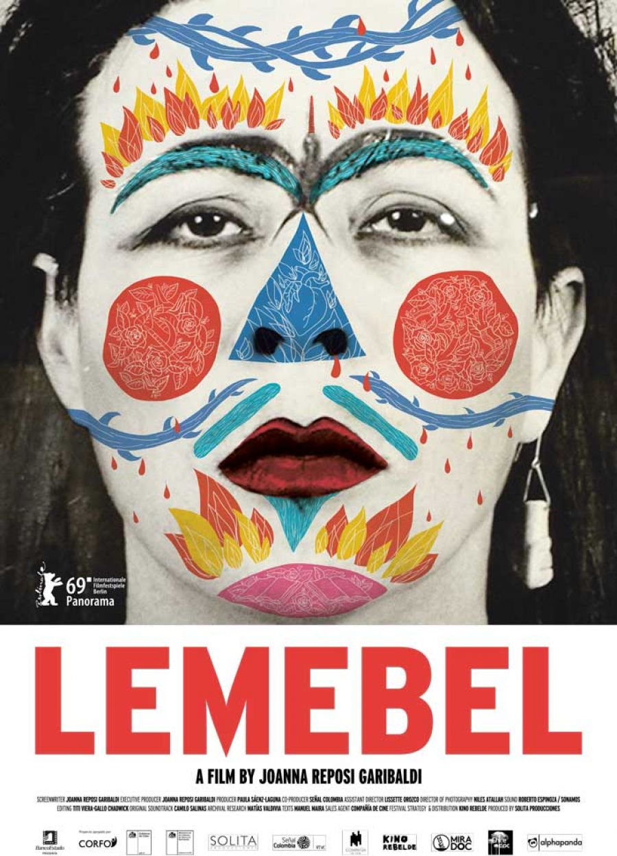 LEMEBEL | FANCINEGAY 2019 (Badajoz)