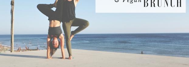 Balance Workshop and Vegan Brunch