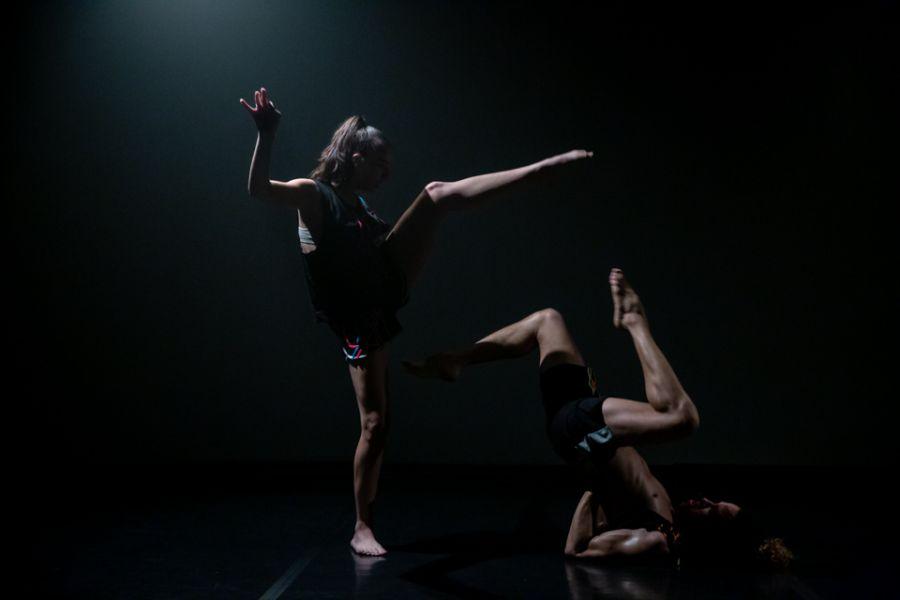Performance 'Step 2 Duplicate' no 'Estado de Excepção' em Leiria
