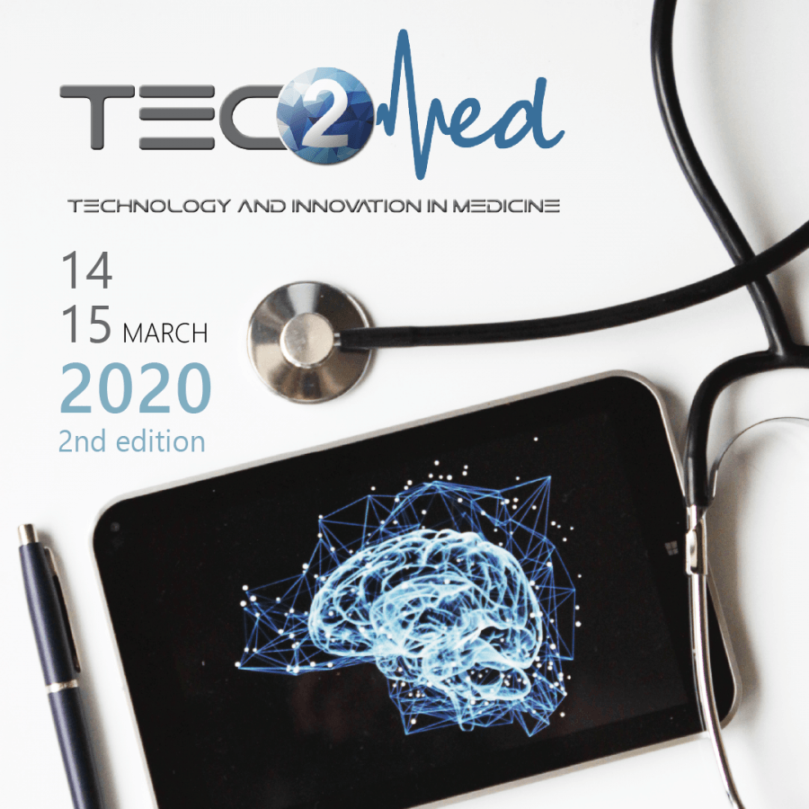 Tec2Med 2020 - Technology and Innovation in Medicine