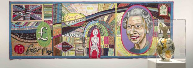 Arte, identidad y clases sociales. Randal Arvilla