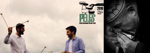 Atlantic Percussion Group & José Staneck