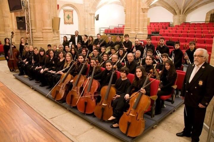 Concierto Institucional| BANDA PROVINCIAL DE MÚSICA