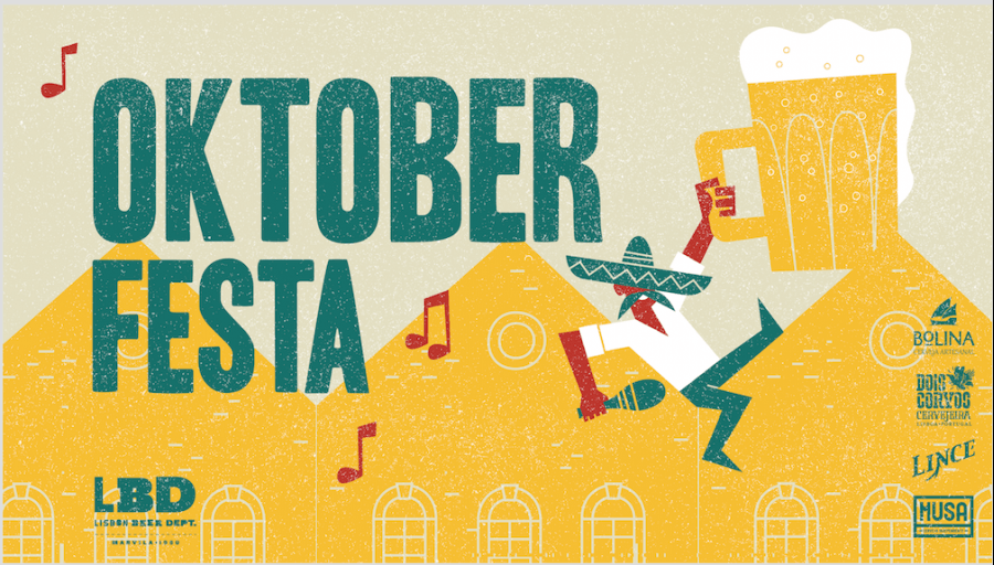 Oktober Festa!