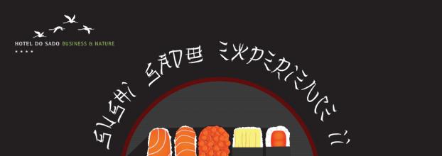 Sushi Sado Experience II
