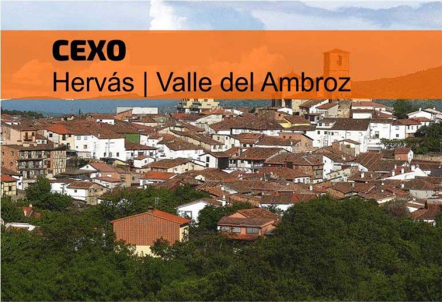 ORIENTACIÓN. Campeonato de Extremadura.