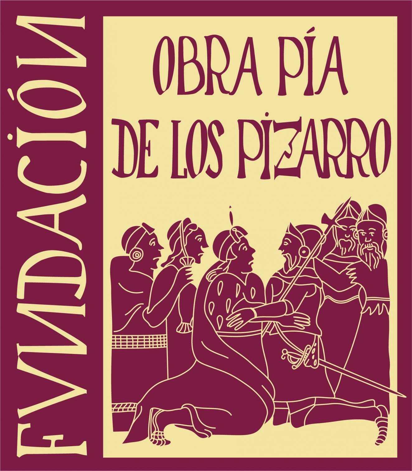 Presentación «Colección de poesía de la Fundación Obra Pía de los Pizarro» || Feria del Libro de Mérida