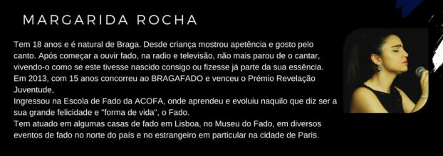 SEMANA DO FADO de Braga