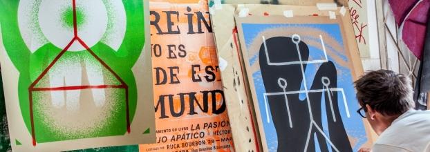 Workshop Livros, Autores, Editores e Divulgadores Com Bruno Borges
