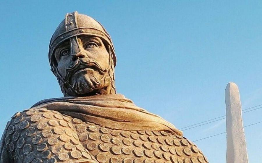 D. Afonso Henriques, o Rei Templário