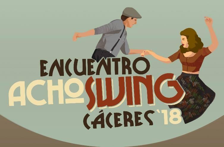 Encuentro AchoSwing Cáceres 2018