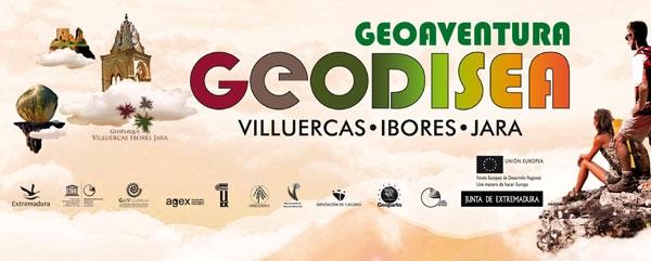 GEODISEA (GEOAVENTURA) | Sábado 24 de noviembre