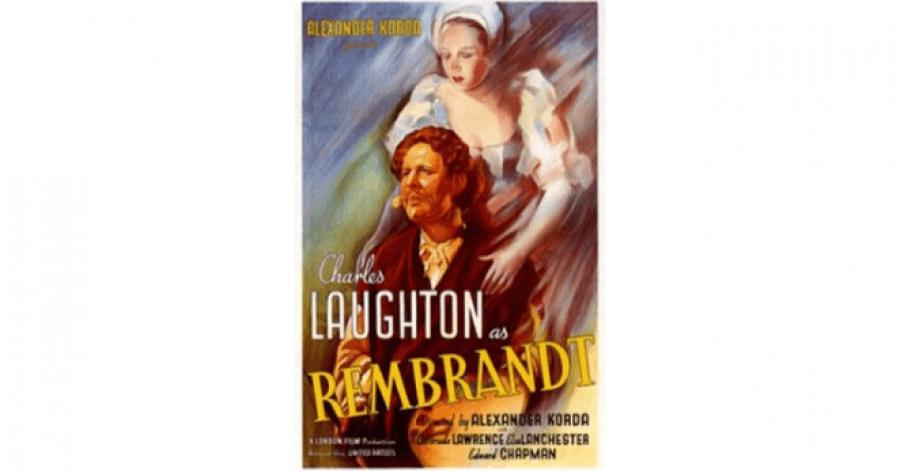 Um Pintor... Um Filme | Rembrandt