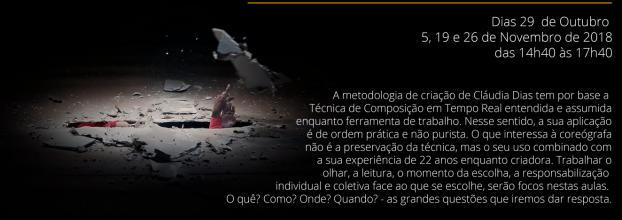 Atelier Criação por Cláudia Dias