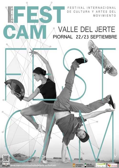 FEST CAM (Cultura Artes Movimiento) // PIORNAL