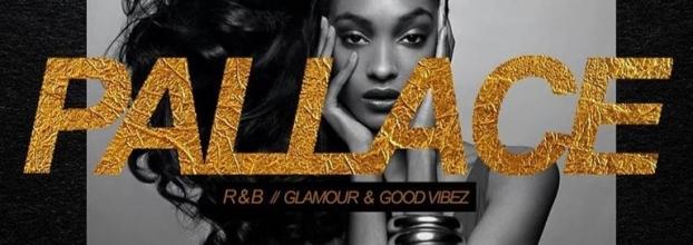 PALLACE: R&B todas as sextas-feiras no Cais do Sodré