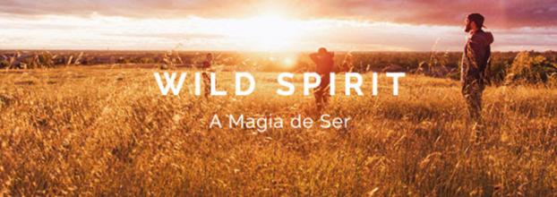 Wild Spirit - A Magia de Ser