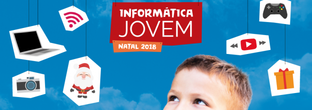 Atelier Game Developer (Informática Jovem)