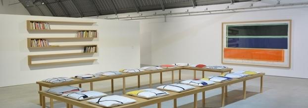 Visita guiada à exposição Contra a Abstracção por Sandra Vieira Jürgens