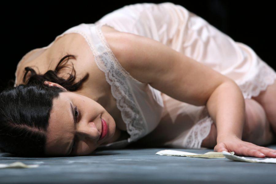 Noites de Caxias | Teatro do Noroeste - Centro Dramático de Viana