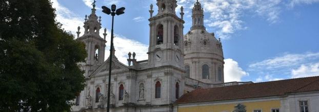 Roteiro Basílica da Estrela: património, arte e presépio