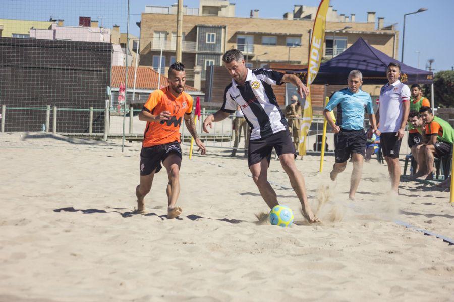 Campeonato Nacional de Futebol de Praia