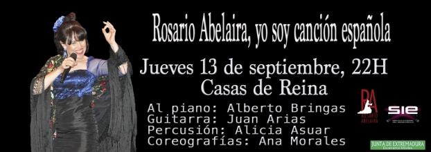 Yo soy Canción Española