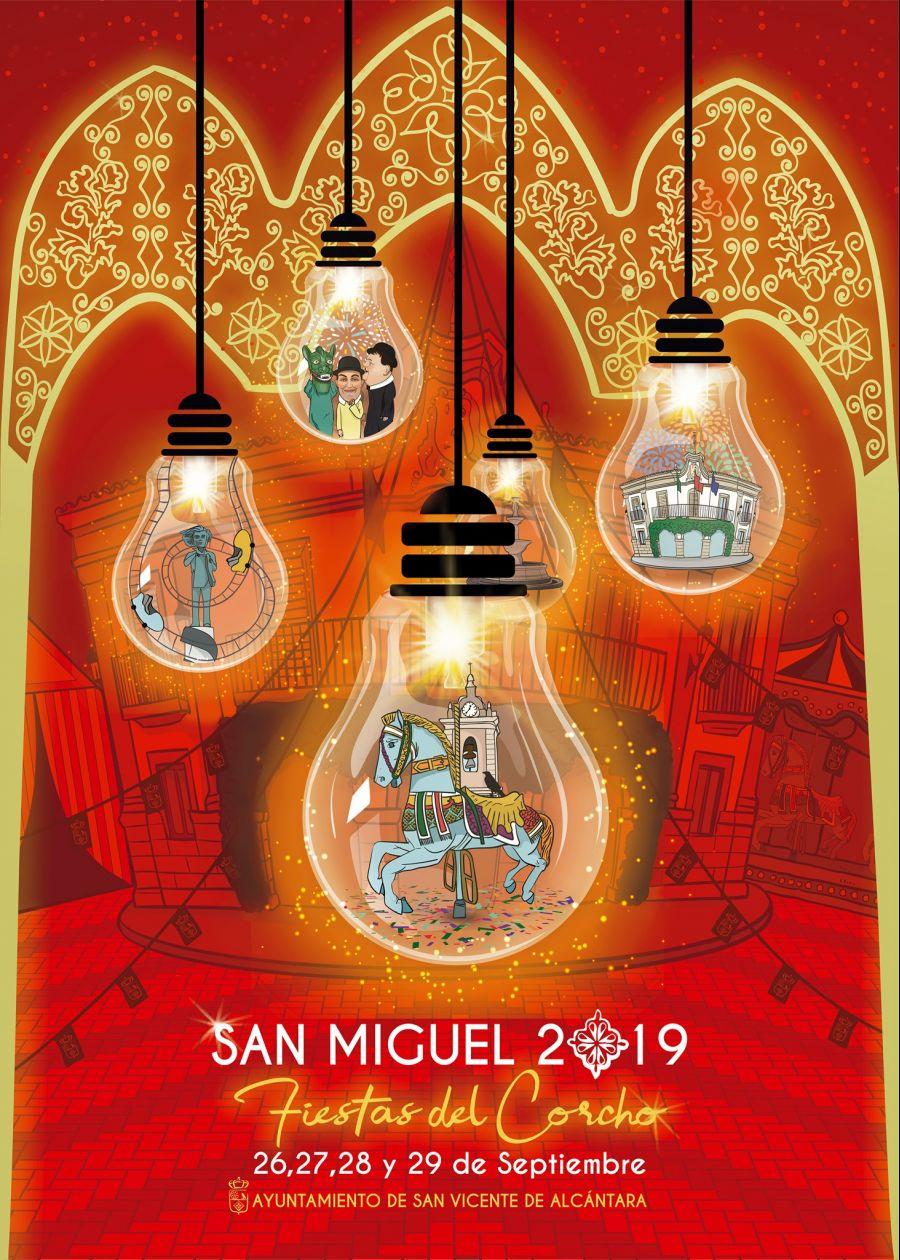 FERIA DE SAN MIGUEL 2019 - FIESTAS DEL CORCHO