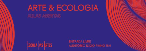 Arte & Ecologia | Aulas Abertas da Escola das Artes | Animais e Fantasmas com Sandro Aguilar
