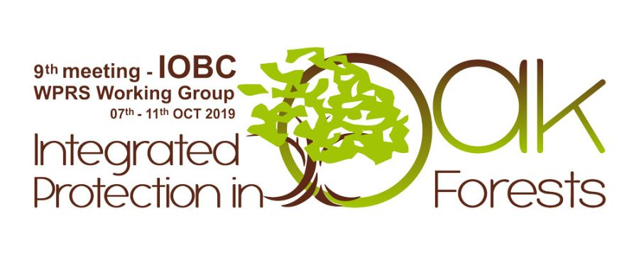 """9th Meeting of the IOBC-WPRS working group """"INTEGRATED PROTECTION IN OAK FORESTS"""". Del 7 al 11 de octubre. Oeiras (Portugal)"""