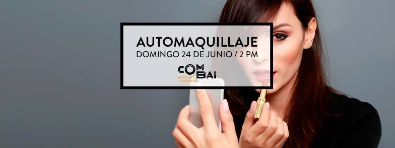 Taller: Automaquillaje