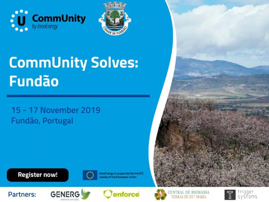 CommUnity Solves: Fundão