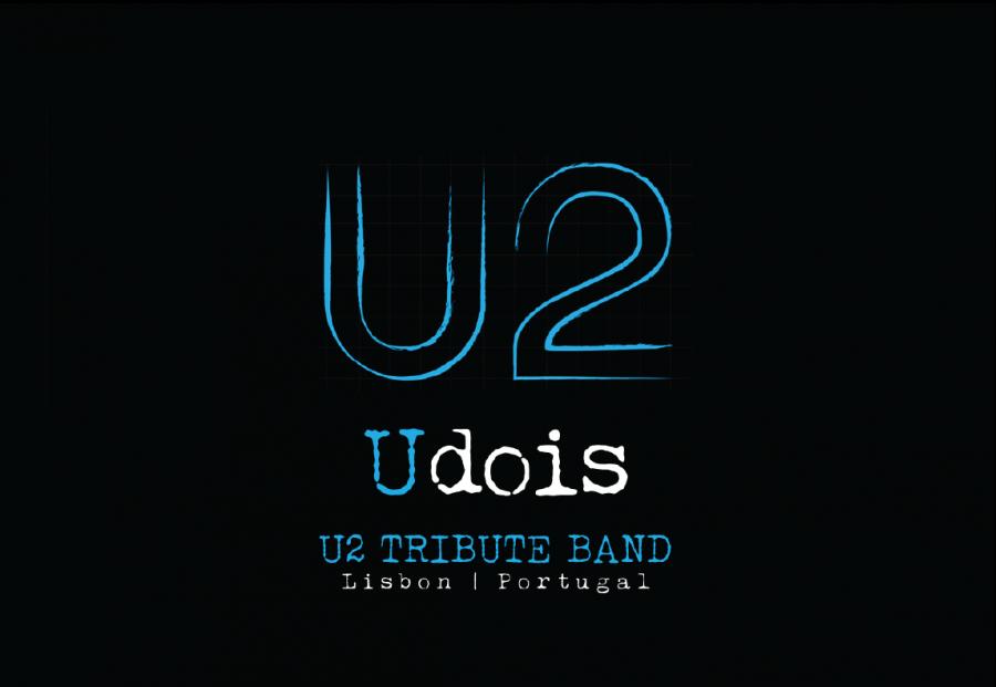 Concerto Udois - U2 Tribute Band in Chaveira (Cardigos) - Proença-a-Nova