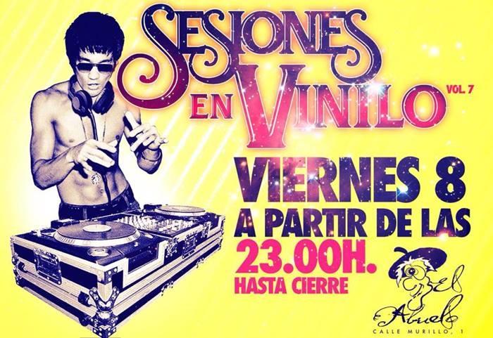 SESIONES EN VINILO || Pub El Abuelo (Navalmoral)