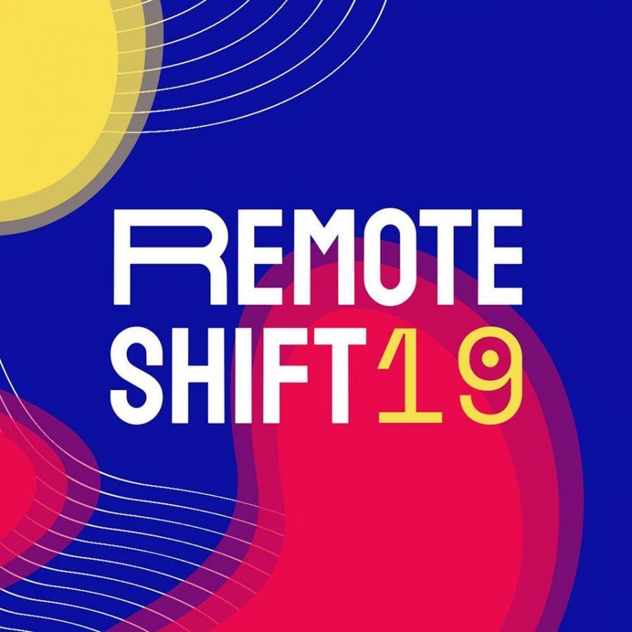 Remote Shift - Conferência sobre trabalho remoto