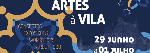 Conferência Direitos e Protecção de artistas Intérpretes @ Festival Artes à Vila