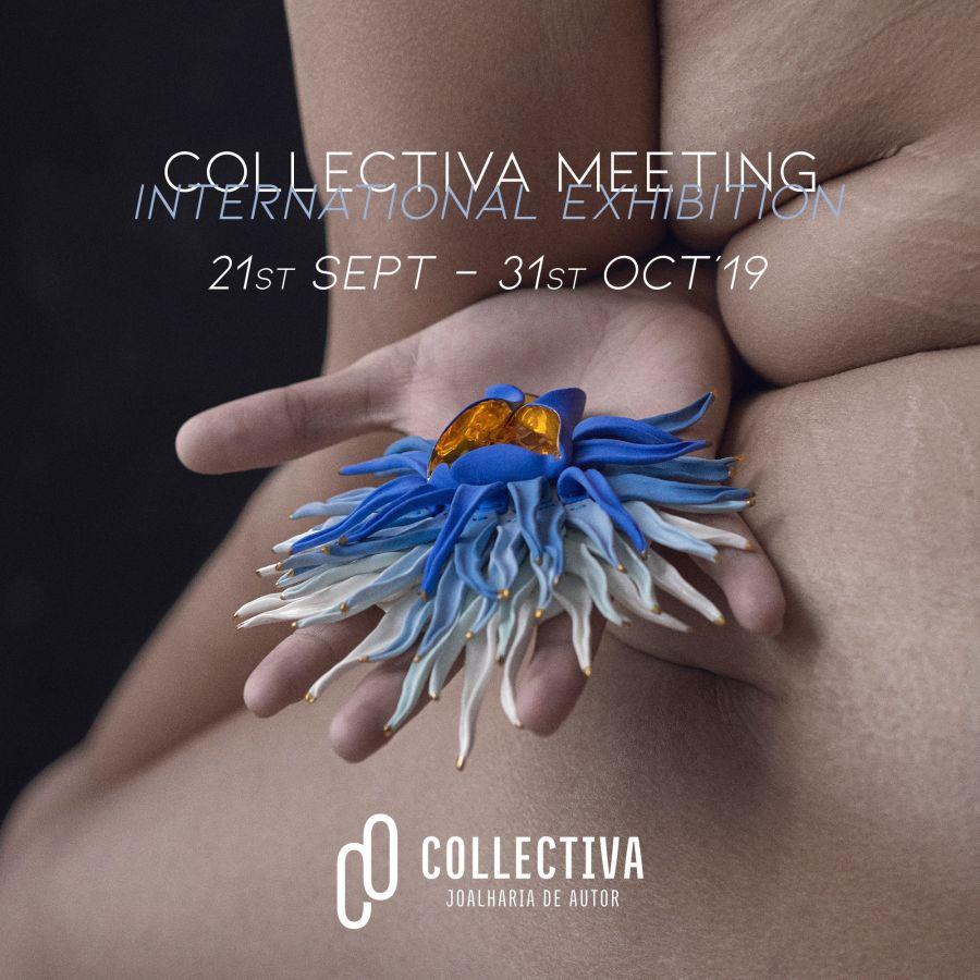 COLLECTIVA MEETING - Exposição Internacional Joalharia