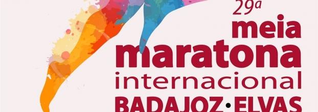 29ª Meia Maratona Internacional de Badajoz/Elvas