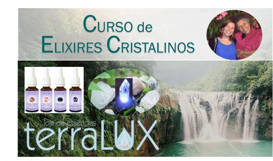 CURSO DE ELIXIRES CRISTALINOS