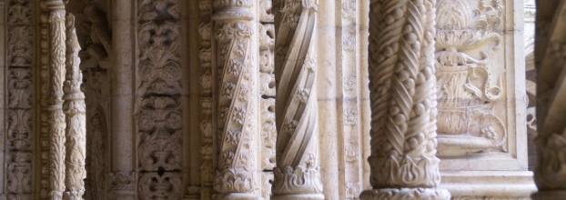Diálogo com o Mosteiro dos Jerónimos: Jorge Calado e Elvira Fortunato - 'Penumbras: criatividade e inovação'