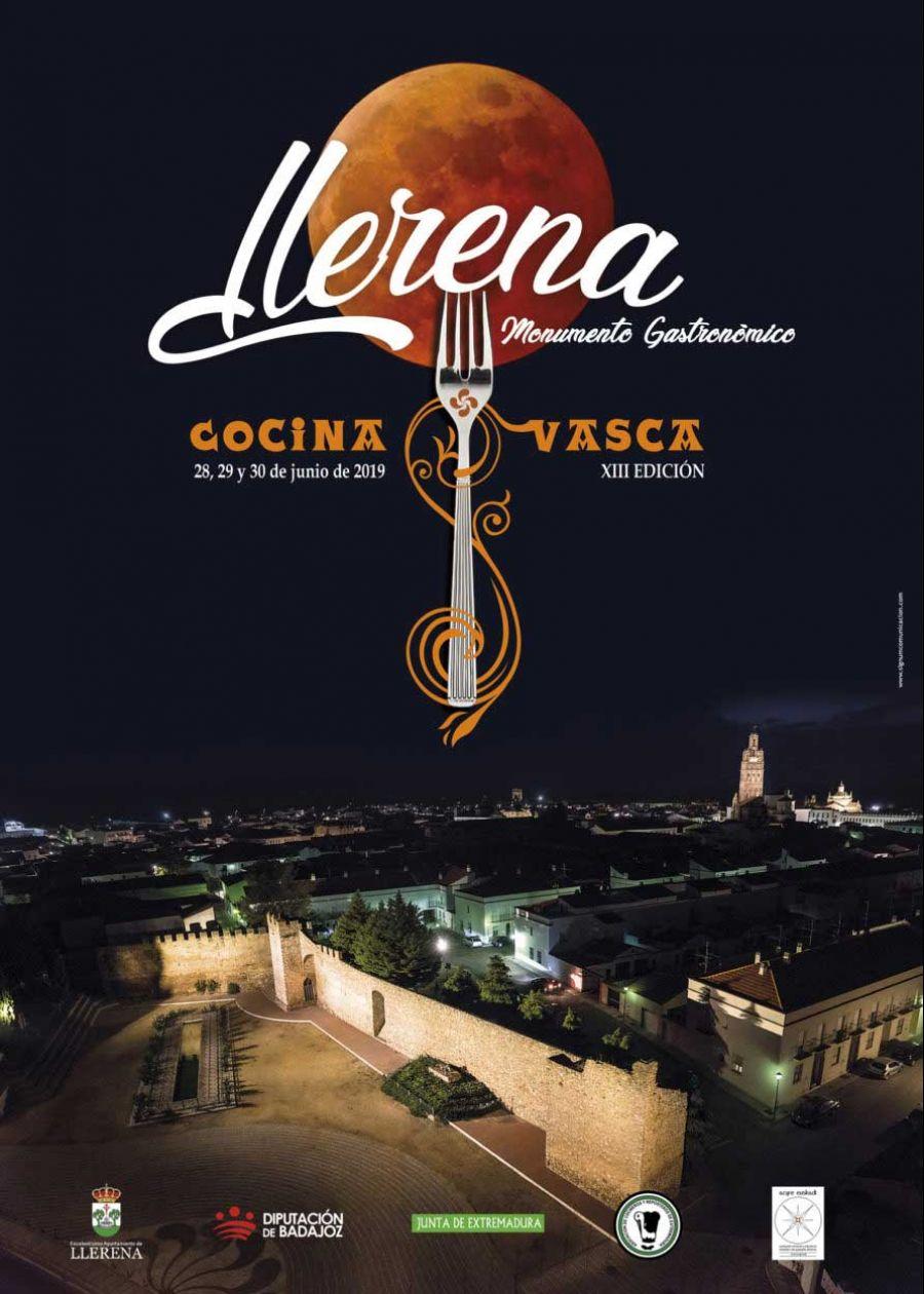 Llerena, Monumento Gastronómico 2019